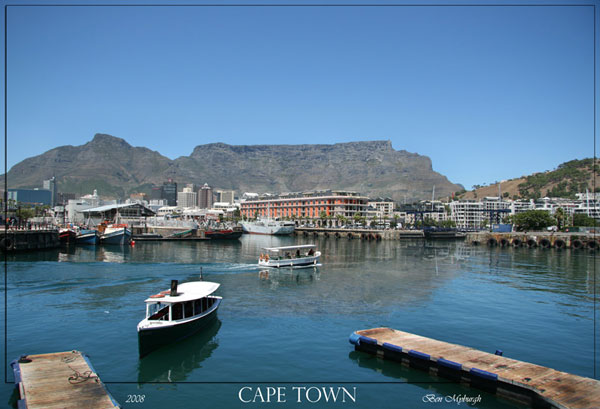 Cape-Town